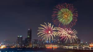 한화, 30일 여의도 한강공원서 서울세계불꽃축제