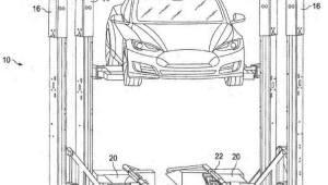 '15분이면 배터리 교체 끝' 테슬라 특허 출원...세미트럭 적용 관측