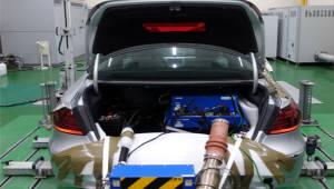 환경부-자동차제작사, 배출오염물질 저감 위한 자발적 협약·협력