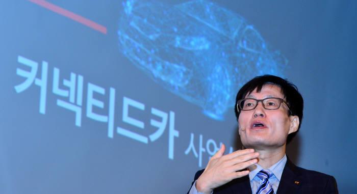 김준근 KT GiGA IoT 사업단장