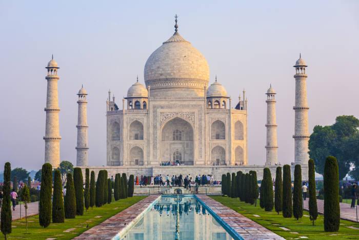 [IP노믹스]인도 IP-DESK 연다...인도·아세안 거점 기대