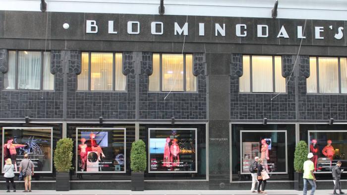 LG 시그니처가 뉴욕 맨해튼 프리미엄 백화점에 입점했다.