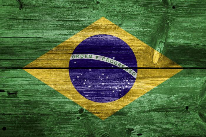 브라질 GDP 대비 공공부채 비율 73.7%…신흥국 최고 수준