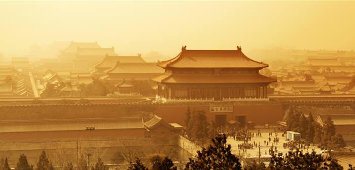 중국 자금성/ 자료: 게티이미지뱅크