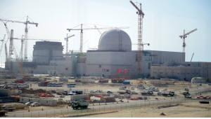 안으로는 탈원전, 밖으로는 원전수출?