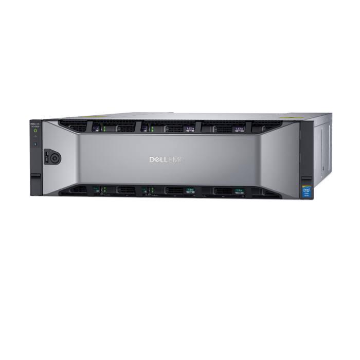 델 EMC SCv3000시리즈