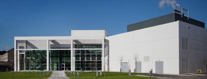 아일랜드 국립바이오공정교육연구소(자료: NIBRT 공식 홈페이지)