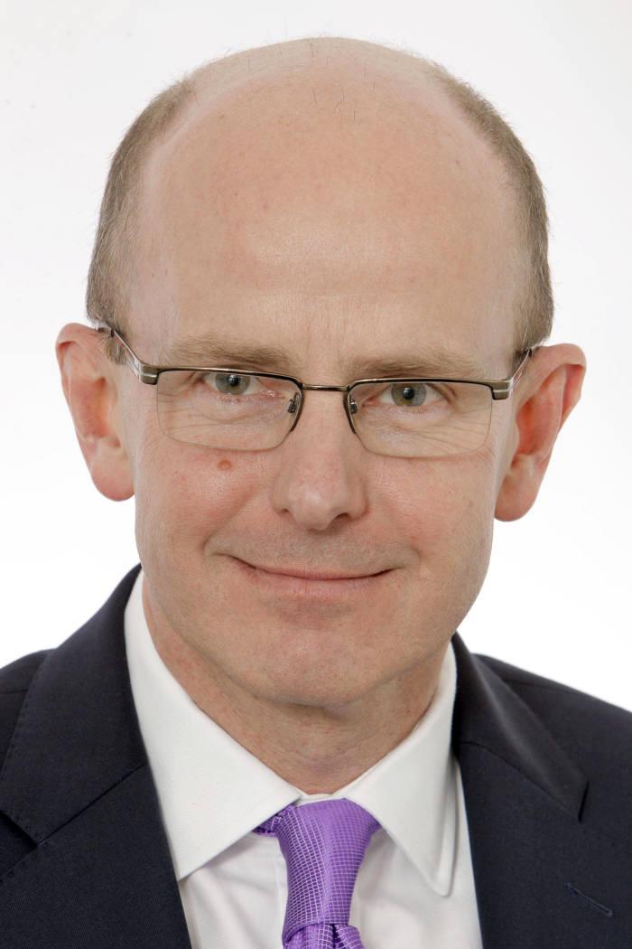 제레미 플레밍 GCHQ 국장.