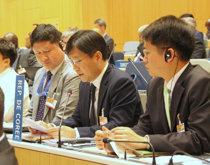 특허청 '선진 특허청과 심사 협력 강화'... WIPO 총회 참석 주요 성과