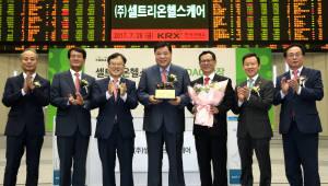 코스닥 신규상장기업 74개사, 공모액 2조7000억원 '역대 최대'
