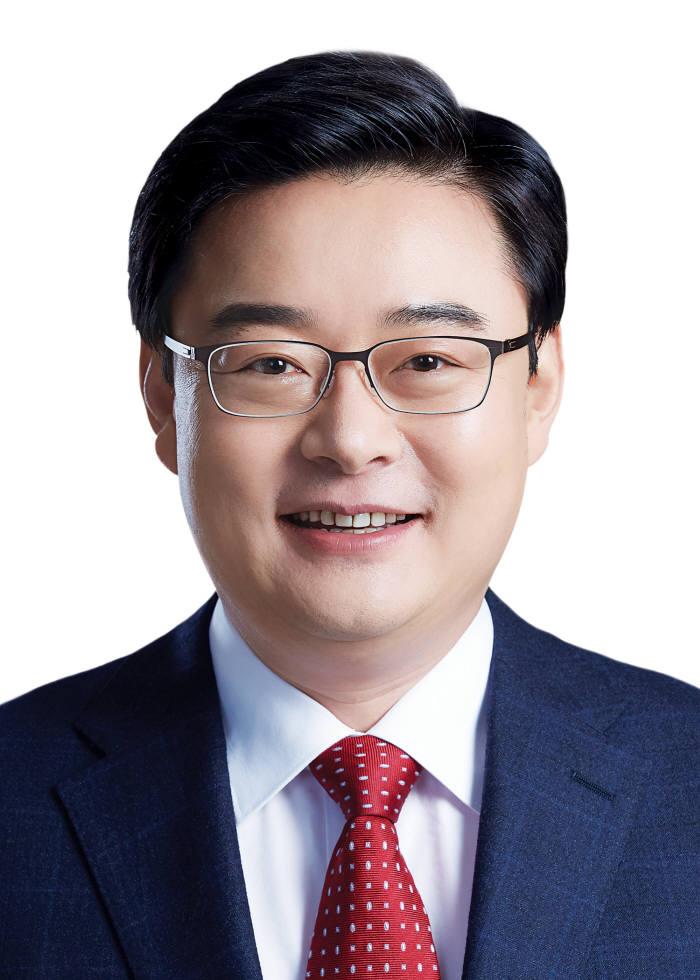 """김성원 의원 """"4년간 기업집단 및 비상장사 공시위반 1631건"""""""