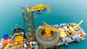 LS전선, 미국 최초 해상풍력단지에 해저케이블 공급