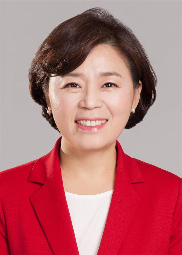 김정재 자유한국당 의원