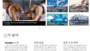 HPE, 아태지역과 일본에 '클라우드28+' 공개