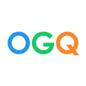 OGQ 로고<사진 네이버>