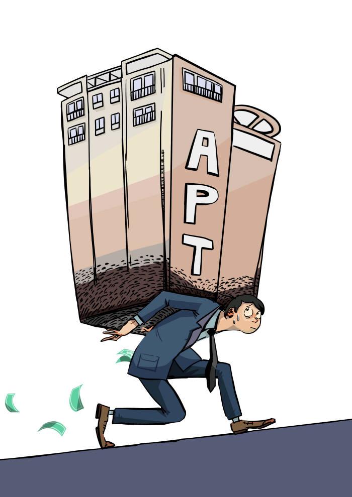 은행, 하반기 가계대출 더 깐깐해진다