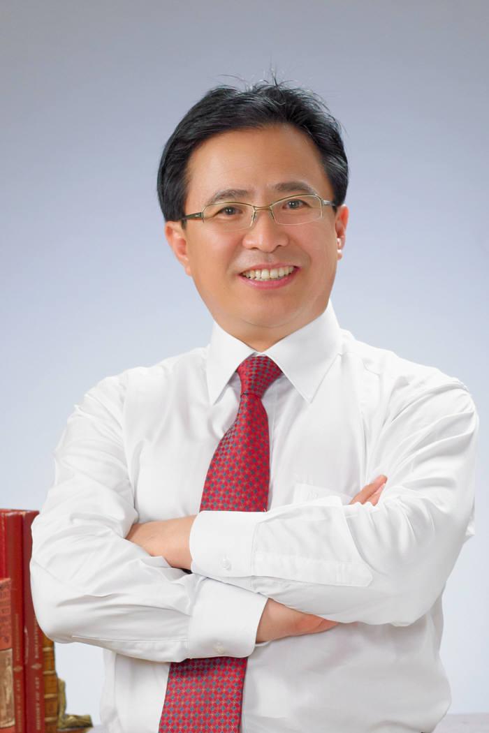 김기종 애니파이브 대표, 서비스산업 유공자 표창 수상