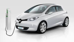르노, 전력사업 자회사 설립… EV 보급 확대 포석