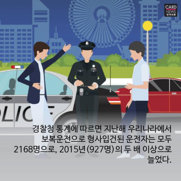 [카드뉴스]운전자 '분노' 유발하는 상황