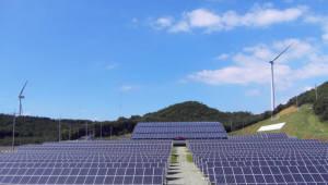 신재생에너지 고정가격계약 도입 첫 해 1GW 넘는다