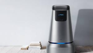 [이슈분석]네이버, 로봇 9종 공개...로봇 대중화로 생활환경지능 전략 확대
