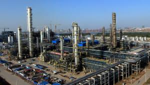 SK-시노펙 합작회사 중한석화, 중국 최대 화학기업 발판...7400억원 투자
