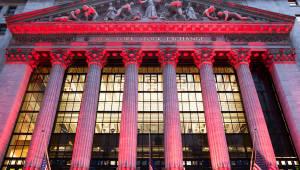뉴욕증시, 3대 지수 사상 최고 마감…'통신·금융' 상승