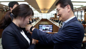 신한銀, 행내 자문단 '두드림 패널' 첫 발