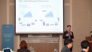 시스코, 클라우드 기반 서버 관리·자동화 플랫폼 출시