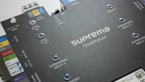 슈프리마, 지능형 바이오인식 중앙제어장치 '코어스테이션' 출시