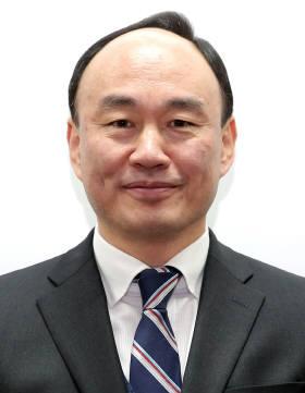 고준호 새 특허심판원장/ 자료: 특허청