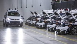 GM, 내년 '교통지옥' 뉴욕서 자율주행차 시험 운행