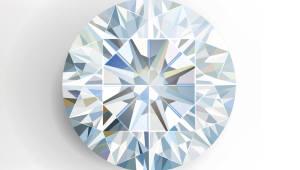 루이14세·나폴레옹 왕관 19캐럿 다이아몬드 경매 출품