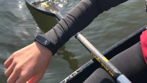 퀀텀게임즈, 카누 훈련용 GPS 시스템으로 세계 해양스포츠 시장 공략한다