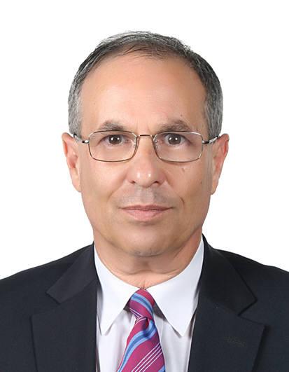 하임 호셴 주한 이스라엘 대사