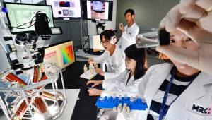 4차산업혁명, 마이크로의료로봇 의료기기 개발 활기