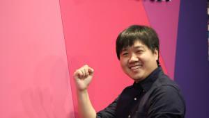 """[오늘의CEO]김민석 스마트스터디 대표 \""""핑크퐁, 글로벌로 나간다\"""""""