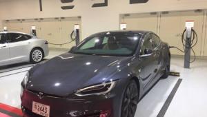 [데이터뉴스]美 전기차 시장 판매 상위 모델은?