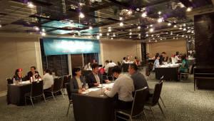 광주 중소기업 11개사, 미얀마·태국·대만서 190만불 수출 MOU