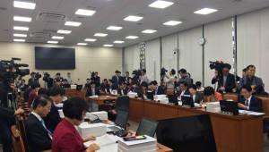 [2017 국정감사]'문재인 케어' 재원 마련..복지부 국감서 집중 질의