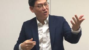 """로봇 권위자 데니스 홍 """"4차산업혁명 기본부터, 미국 원천기술 R&D 막대한 투자 """""""