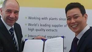 이연제약, 독일 천연물 원료의약품 업체와 업무협약 체결