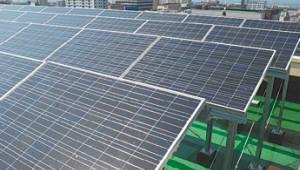 한전, 일본 홋카이도 28㎿ 치토세 태양광발전소 준공