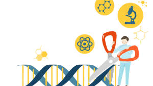 진화하는 유전자가위