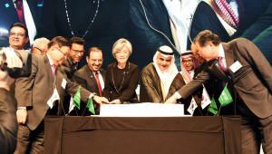에쓰오일 후원 사우디아라비아 문화체험 행사 성료