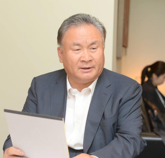 이상민, 지자체에 '원자력 시설 감시 권한' 부여해야