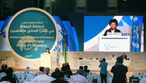 정부, IAEA 회원국에 원전 안전 강조...UAE와 원전 공동 수출 모색