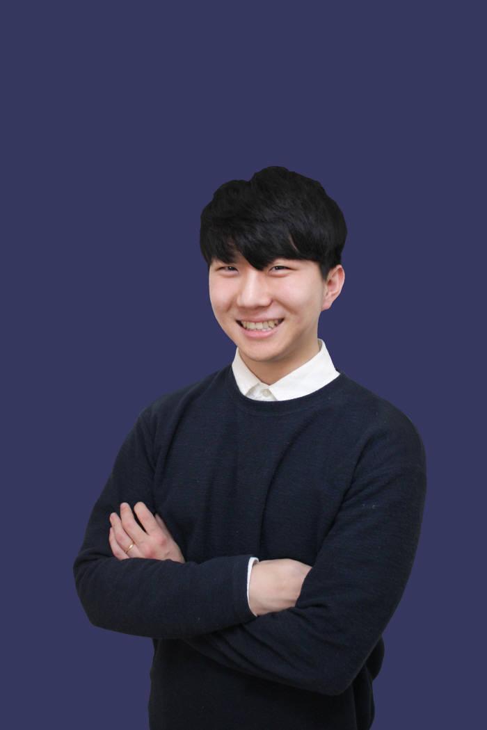 손진호 알고리즘랩스 대표