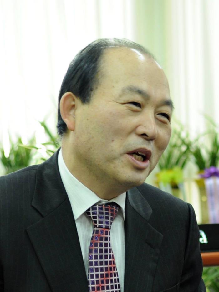 김형진 녹색에너지연구원장.