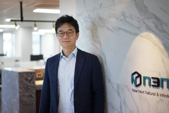 남영삼 엔쓰리엔(N3N) 대표